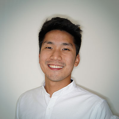 Dr Jamie Kang Mooroolbark dentist