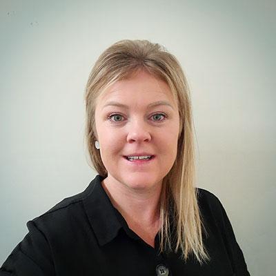 Jade O'Rielly Mooroolbark dental practice manager