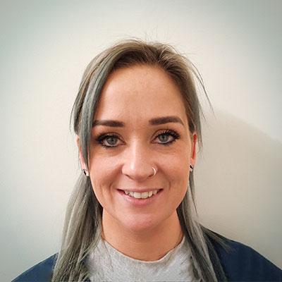 Nicole Mooroolbark dental practice reception
